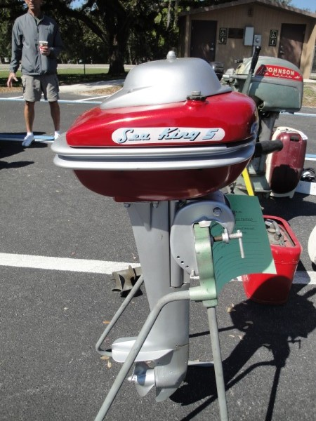 Champion Boat Motors  Engines: Compare Prices, Reviews  Buy
